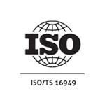 iso16949 accredited