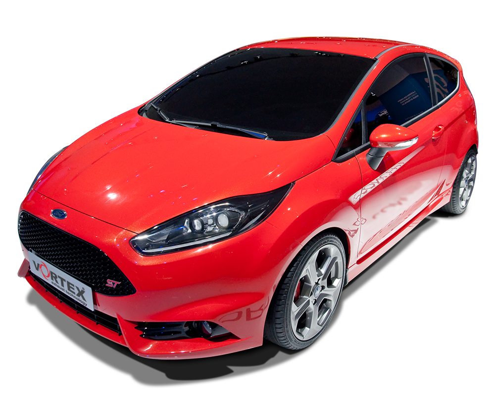 Ford Fiesta Exhausts